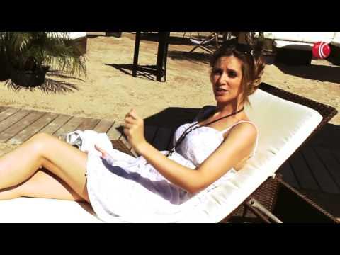 Patricia Mathys   Sommernacht Discofox Mix Offizielles Video
