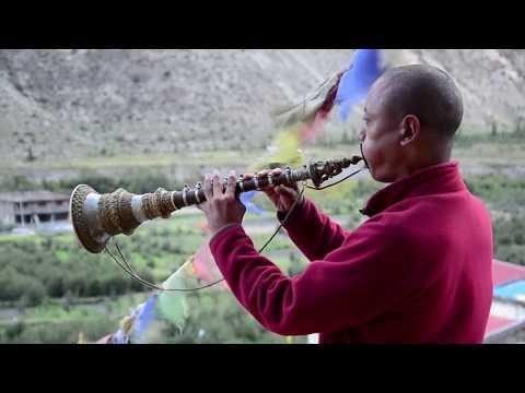Himalaya Meditation Tour
