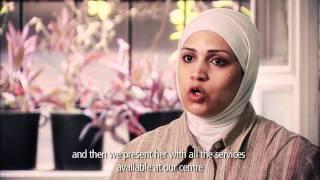 IPPF GIRLS DECIDE: LAYLA'S JOURNEY, SYRIA