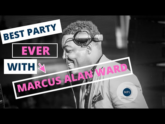 Best Party Ever with Marcus Alan Ward