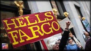 HORROR! Wells Fargo KICKS Out Hundreds of Homeowners After EPIC Banking FAIL