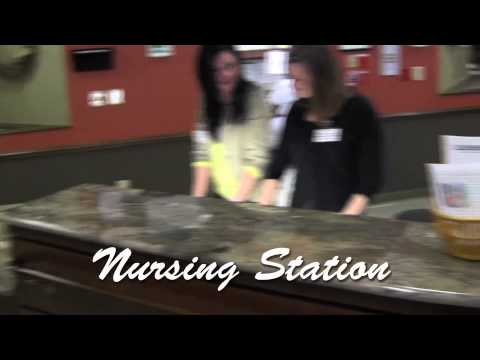 Shannon Gray Rehabilitation & Recovery Center - Virtual Tour