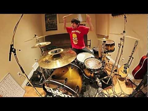 Chris Dimas  Bangarang Feat Sirah  Skrillex Drum Remix