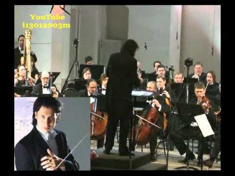 Dmitri Jurowski- Intermezzo-« Manon Lescaut» 3/9