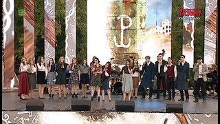X Dziękczynienie w Rodzinie: Patriotyczny spektakl wokalno-taneczny