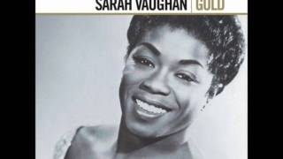 Watch Sarah Vaughan Send In The Clowns video