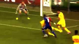 Video Gol Pertandingan Basel vs Liverpool