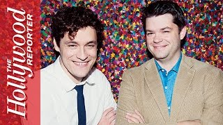The Lego Movie's Chris Miller & Phil Lord Take 'Weird Risks': Rule Breakers
