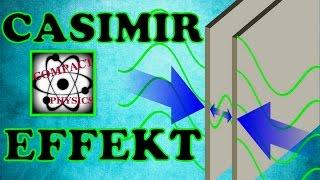 Quantenfeldtheorie & Casimir Effekt (Ad_Math#32) [Compact Physics] Thumbnail