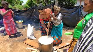 Roberto - African Woman [RMX] feat Suldaan Seeraar & General Ozzy - Chilanga mulilo cover