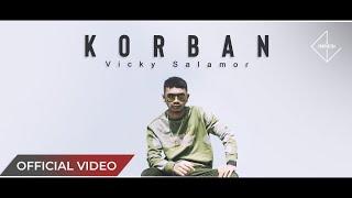 Vicky Salamor - Korban Mp3