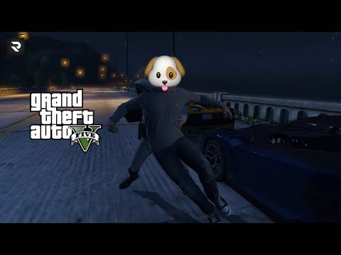 Gta 5 - I Fought the Law - Mission #32