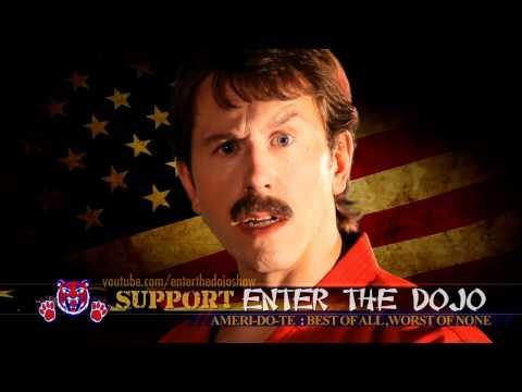 Please Support Enter The Dojo
