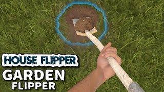 Zabawa w ogrodnika - Garden Flipper | #1