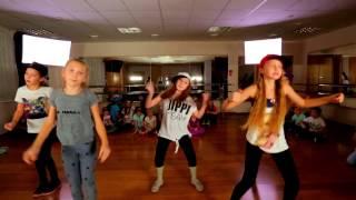 Fifth Harmony(Feat  Kid Ink)- Worth it l DGTC