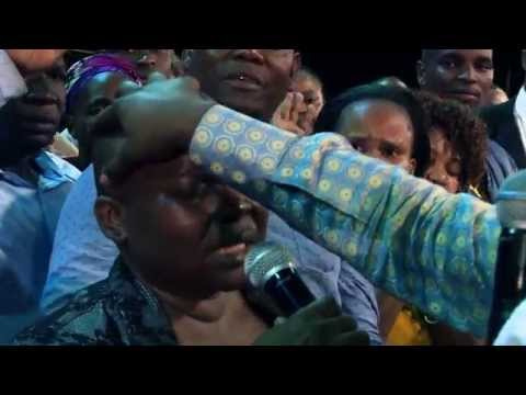 Supernatural hair growth Testimony-Prophet Shepherd Bushiri