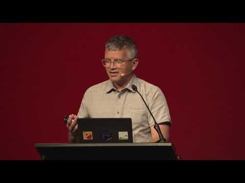 Magenta: Machine learning and creativity - Doug Eck (Google Brain)