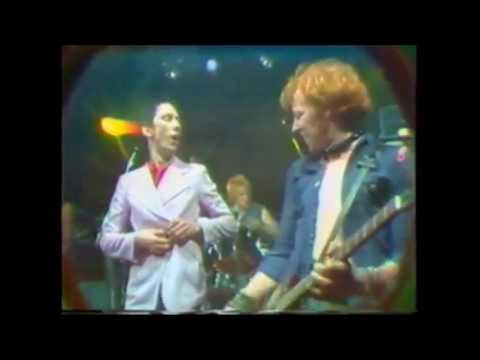 Dead Boys - Sonic Reducer (Live at CBGB's 1977)