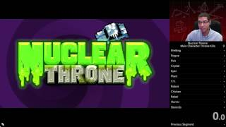 The Lore of Nuclear Throne
