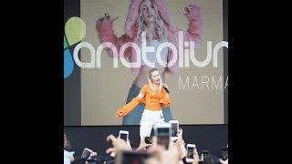 Aleyna tilki - Dipsiz kuyum (Konser.tv) Anatolium AVM