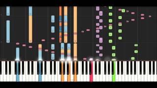 Despascito Piano cover