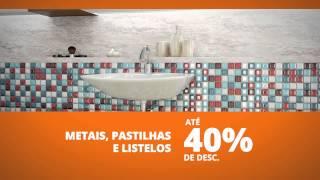 VT ASM Materiais de Construção - Festival de Acabamentos - Comercial