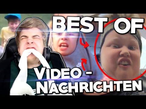 Best of NebelNiek - VIDEONACHRICHTEN mit Senpai
