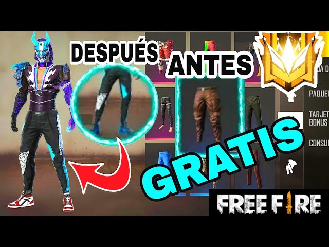 Download Obtuve El Set Especial Gratis Free Fire Mp3 Mp4 3gp Flv Download Lagu Mp3 Gratis