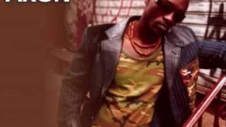 Akon Feat Piles - Hypnotized