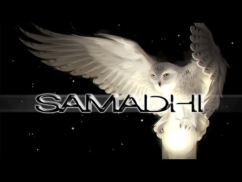 SAMADHI Activation Frequency Deep Trance State of Consciousness | Divine Knowledge Meditation Music
