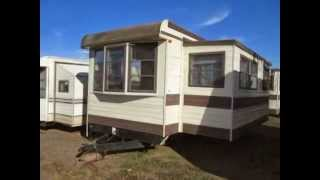 1981 Honey Park Model / Oak Lake RV Sales & Service