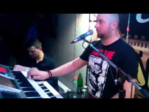 Goci Bend - U mladosti bio sila Caffe Banka 01.01.2016