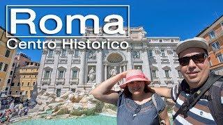 Conheça Roma | Principais pontos turísticos em Roma | Roma #02