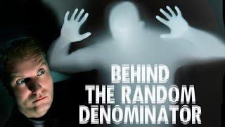 BEHIND THE RANDOM DENOMINATOR (2017) official trailer