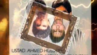 Seene Mein Samandar Ke - Ustad Ahmed Hussain Ustad Mohd.Hussain.wmv