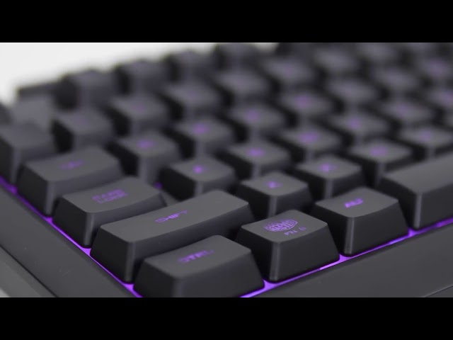 COOLER MASTER PULSO IT 2020