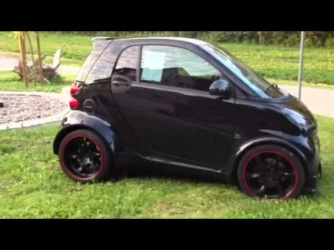 Smart, fortwo Coupe.0