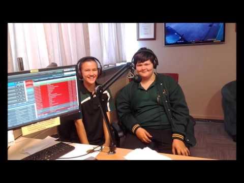 Lockwood Primary School on Phoenix FM 26 05 2017 jpg