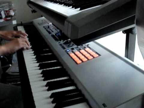 Happy New Year-Abba-Piano version