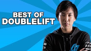 Best of Doublelift | Veteran & The Best