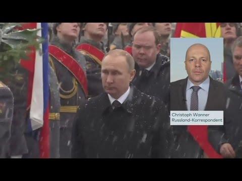 """US-Raketen gegen Syrien: """"Das ist eine Ohrfeige für Putin"""""""