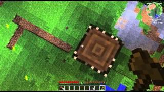 LonyX és a Minecraft Modokal #1