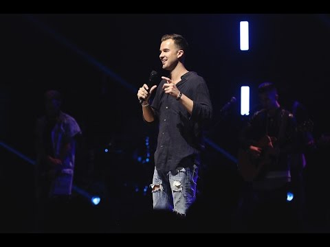"""Even If"" Rich Wilkerson Jr. (VOUS Conference 2016)"