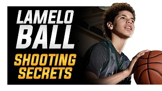LaMelo Ball Shooting Form: Basketball Shooting Secrets