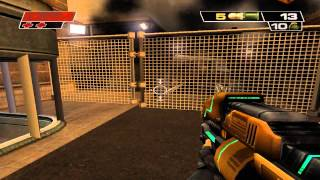 pC Longplay 300 Red Faction 2