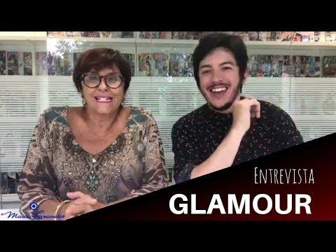 Simpatias para 2018 por Márcia Fernandes em Entrevista com a Revista GLAMOUR