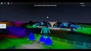 Light Up The Night Preview on Roblox Shamu Stadium!