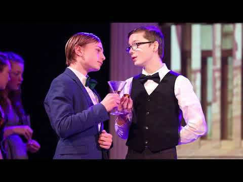 Seaford College - The Sound of Music 2018