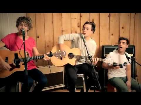 Every Little Thing Acoustic  At Sunset