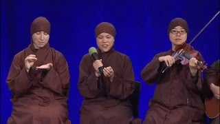 Thich Nhat Hanh - Mindfulness Is The Foundation For Health - Talks at Google